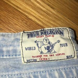 True religion Demi jeans 👖